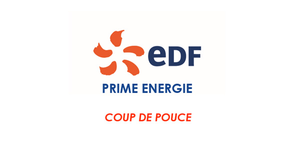 Prime Energie EDF