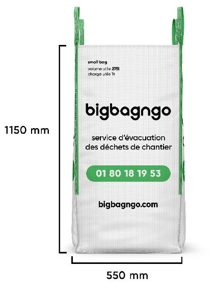 BigBag 250mL