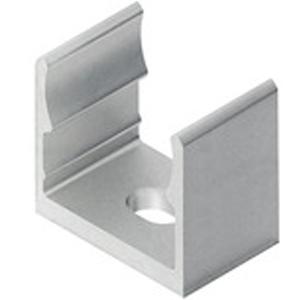 Klemmschelle aluminium