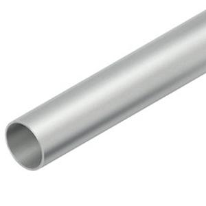 Steckrohr IEC aluminium - Länge 3m